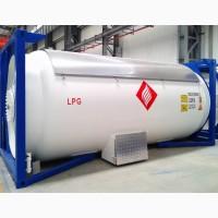 Танк-контейнер (контейнер-цистерна) Т50 24800 л. 42 000$