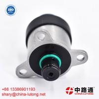 Дозировочный Блок Bosch 928 400 653 регулятор давления топлива для CUMMINS IVECO
