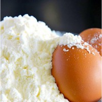 Сухой яичный порошок (меланж) ГОСТ