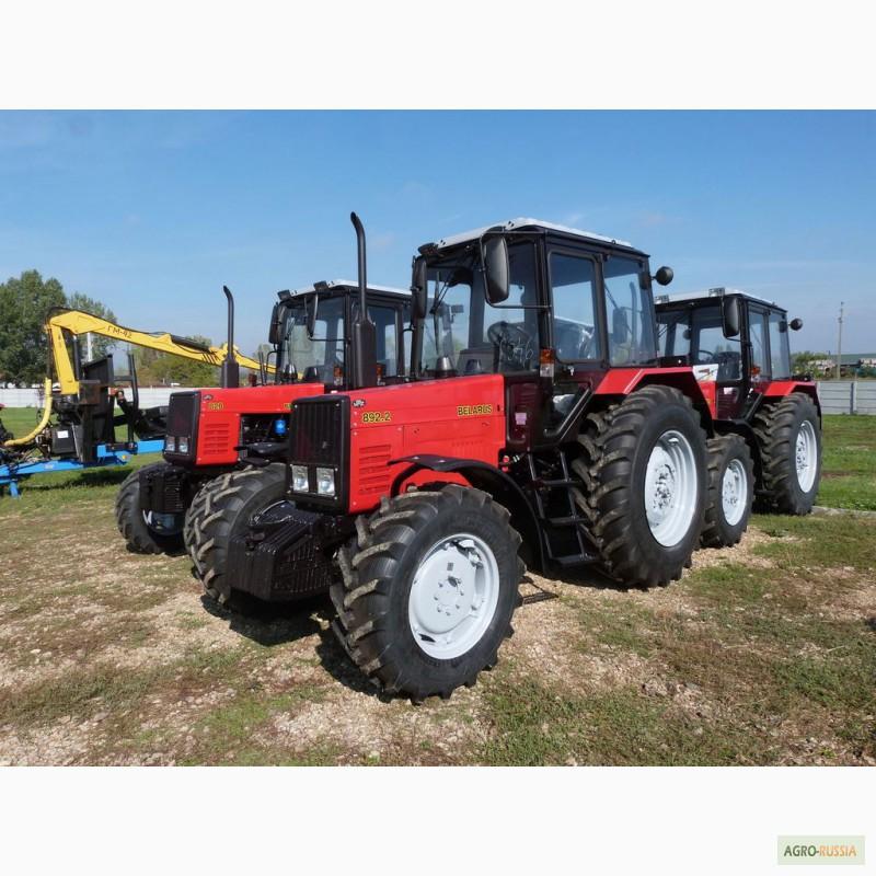 Трактор МТЗ-892.2, Беларус-892.2 цена