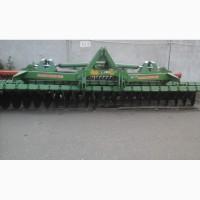 Дискатор Amazone catros 6001-2