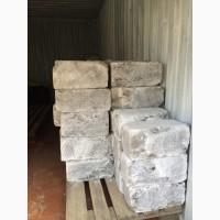 Солеблоки (лизунцы, глыбовая соль) весом 10-50 кг - кормовая поваренная соль