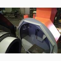 Оборудование для производства топливных гранул, пеллет, брикетов