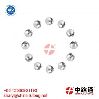 Шарики Клапана форсунки Bosch Шарик Клапана для инжектора (Bosch)