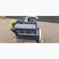 Ремонт двигателей ЯМЗ-236, 238, 7511
