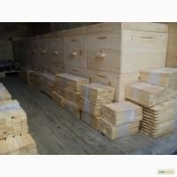 Улей -золотой стандарт отечественного пчеловодства