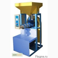 Экструдер зерновой 150 кг/час