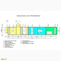 Система микроклимата Климодулятор