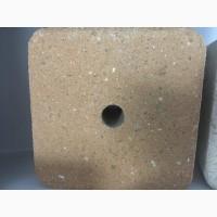 Соль-лизунец «Лимисол-Ягмедь» Премиум (коробка 20 кг)