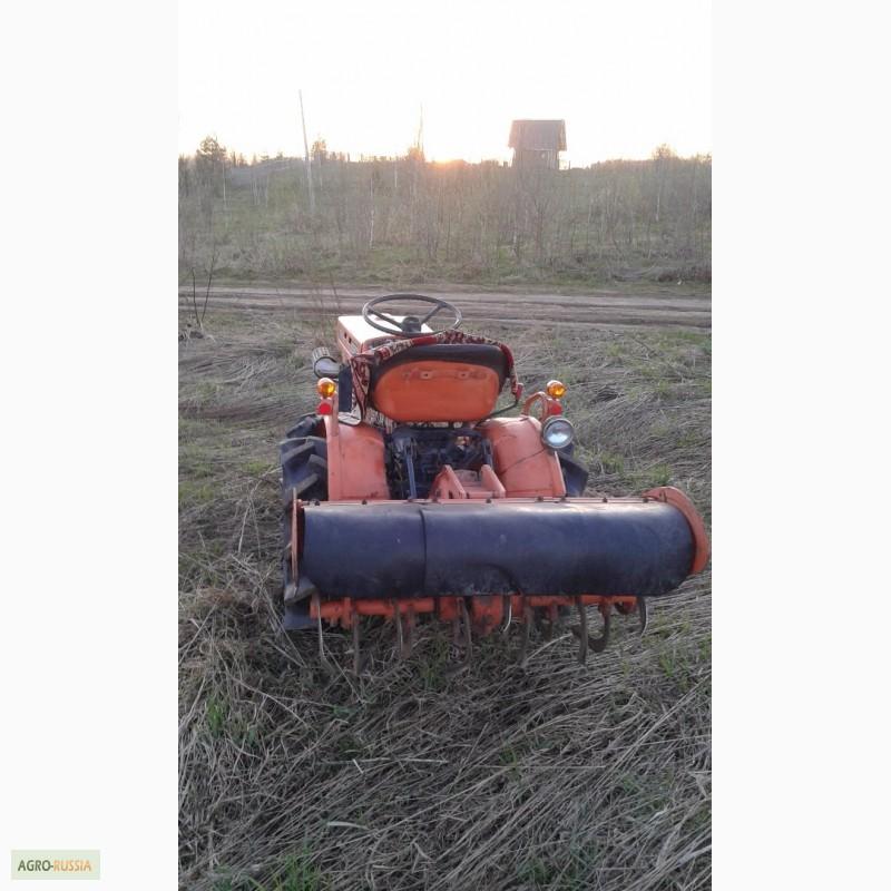 Купить трактор Кубота на. - olx.ua