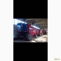 Продаются зерноуборочные комбайны