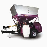Машины для плющения зерна Murska с упаковочным выходом