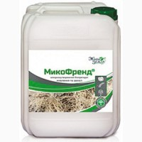 МИКОФРЕНД - микоризообразующий биопрепарат, Белгородская обл