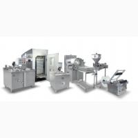 Технологическое и упаковочное оборудование для производства молочных продуктов и сыров
