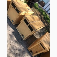 Пчелопакеты 2020 из Киргизии