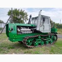 Ремонт тракторов Т-150, К-700