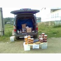 Продам мед липовый, из Приморья