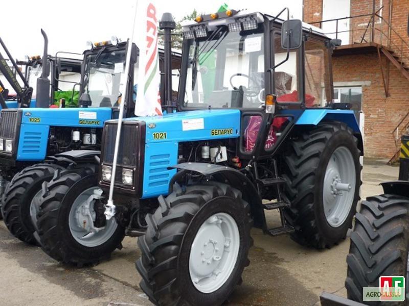 Коробка передач 21х6 тракторов МТЗ-1025, МТЗ-1021, 1022