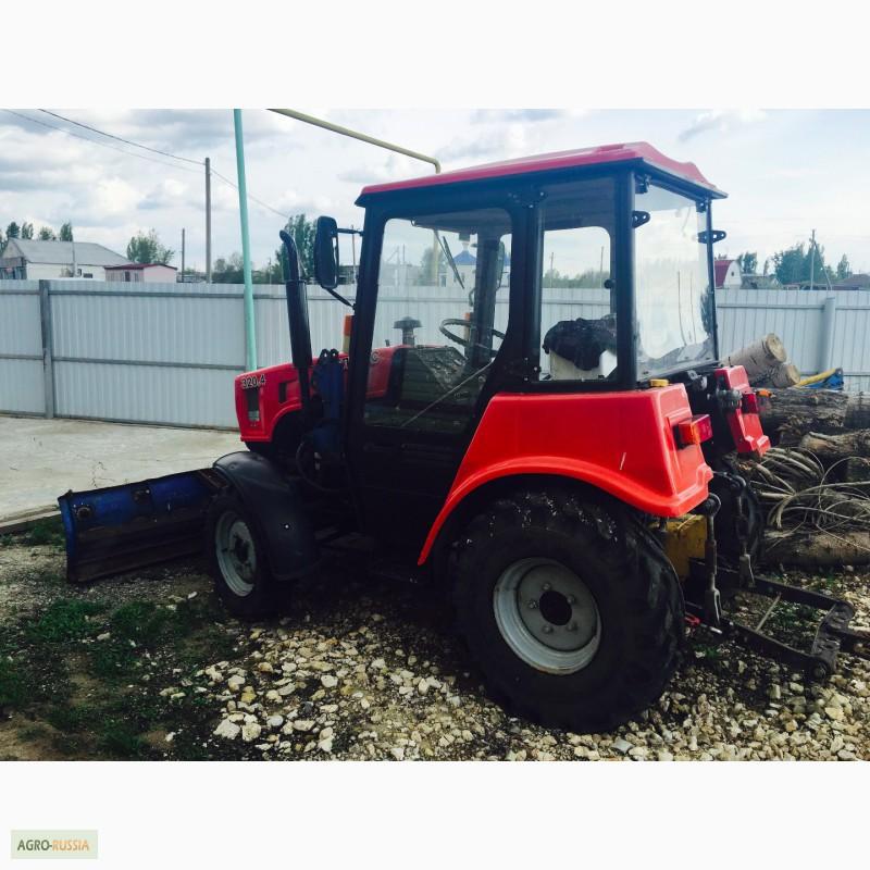 Беларус 320.4   Трактора БУ   Купить Б/У трактор   Продажа.