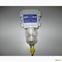 Фильтр-сепаратор очистки дизельного топлива Separ SWK 2000/10 (Германия)
