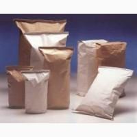 Мешок бумажный скидка 50% (4-х сл. закрытый клапан)