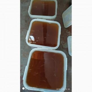 ООО сантарин, реализует мёд, продукты пчеловодства