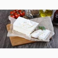 Сыр фета и другие продукты из козьего молока