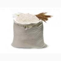Мука пшеничная высший сорт хлебопекарная