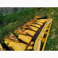 Продам жатки для уборки кукурузы BISO (Австрия) (2шт)