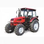 Трактор МТЗ 1523В Беларус