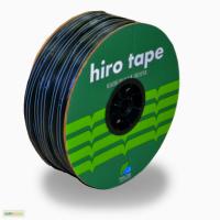 Щелевая капельная лента Hirro Tape