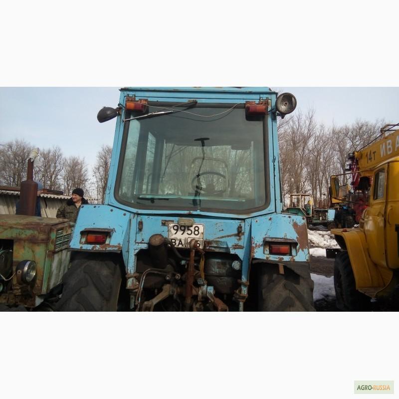 Продам трактор мтз 82 с куном в городе Новосибирске