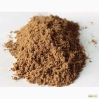 Рыбная мука протеин 40-42%, 58-60%, мешки по 35кг