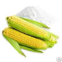 Крахмал картофельный, пшеничный, кукурузный