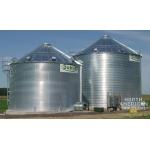 Силоса для хранения зерна Sukup (США)