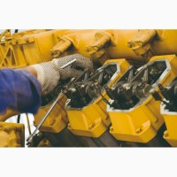 Ремонт Импортных тракторов. Гарантия качества