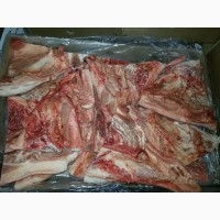 Щековина свиная на шкуре ГОСТ 32244-2013