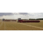 Жатки валковые зерновые ЖВЗ-10,7-04 и ЖВЗ-9,2