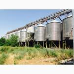 Cилосы для хранения зерна на 150 тонн, 20 штук