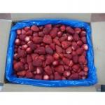 Продам Клубника свежемороженая от египетского производителя. Импорт от производителя