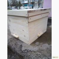 Многосекционный нуклеус для пчелиных маток