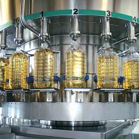 Соевое масло рафинированное в/с на Экспорт