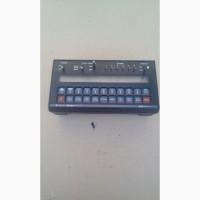 Контроллер опрыскивателя системы Raven sprayer control модель SCS 450