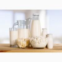 Йогурт и другие продукты из козьего молока