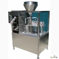 Оборудование фасовки розлива молока пюр-пак пакет полуавтомат паф-400