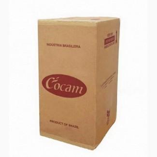 Кофе сублимированный растворимый (Кокам) Бразилия оптом ГОСТ 32776-2014