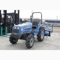 Мини трактор ISEKI TF21F из России