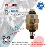 Клапан магнитный тнвд Lucas 7185-900G(12V) Клапан отсечки топлива электромагнитный ТНВД VE