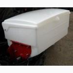 Аппараты туковысевающие ( банки для удобрений ) на культиваторы
