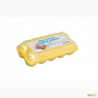 Яйцо куриное 0 категории (Потребительская упаковка 10 шт.)